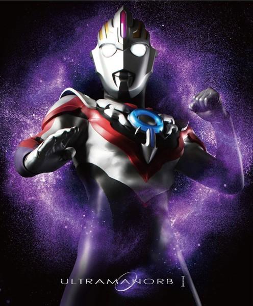 ウルトラマンオーブ Blu-ray BOX I (ブルーレイディスク)