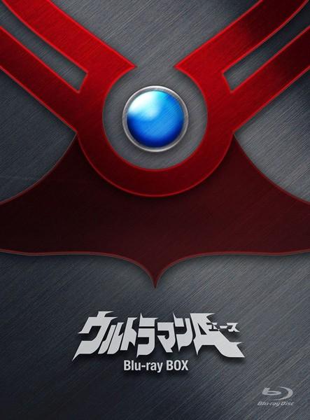 ウルトラマンA Blu-ray BOX スタンダードエディション (ブルーレイディスク)