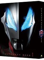 ウルトラマンジード Blu-ray BOX I (ブルーレイディスク)