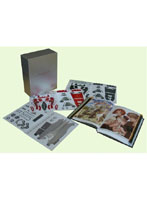ラストエグザイル Blu-ray BOX[VTXF-41/4][Blu-ray/ブルーレイ] 製品画像