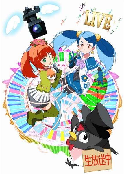 みならいディーバ(※生アニメ)〜ささみ〜 (2)