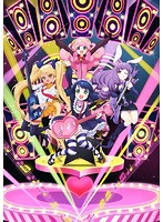 SHOW BY ROCK!! 3 (ブルーレイディスク)