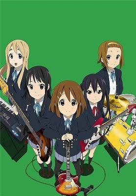 けいおん!!(第2期) Blu-ray Box (初回限定生産 ブルーレイディスク)