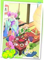 ゆるゆり vol.4 (ブルーレイディスク)