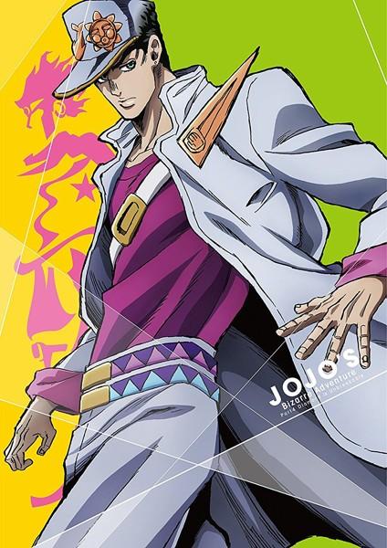 ジョジョの奇妙な冒険 ダイヤモンドは砕けない Vol.6(初回仕様版)