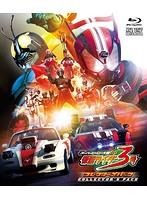 スーパーヒーロー大戦GP 仮面ライダー3号 コレクターズパック (ブルーレイディスク)