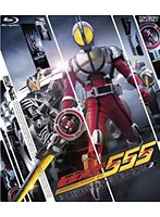 特撮 仮面ライダー555 Blu-ray BOX3[BSTD-...
