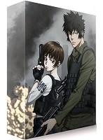 劇場版 PSYCHO-PASS サイコパス Premium Edition (ブルーレイディスク)