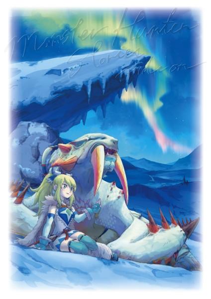 モンスターハンター ストーリーズ RIDE ON Blu-ray BOX Vol.2 (ブルーレイディスク)