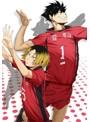 ハイキュー!! vol.4 初回限定版