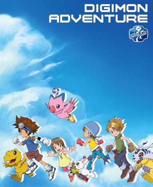 デジモンアドベンチャー 15th Anniversary Blu-ray BOX(初回限定生産 ブルーレイディスク)