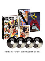 ONE PIECE Log Collection 'ROCKET MAN' (期間限定)