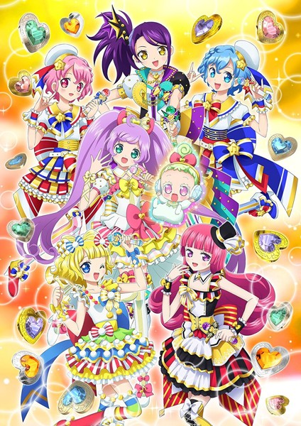 プリパラ Season3 theater.6