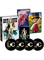 ONE PIECE Log Collection 'COLOSSEUM'