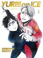 ユーリ!!! on ICE 1 (ブルーレイディスク)