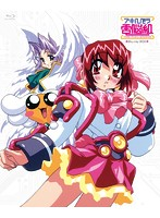 アキハバラ電脳組 Blu-ray BOX (初回限定版 ブルーレイディスク)