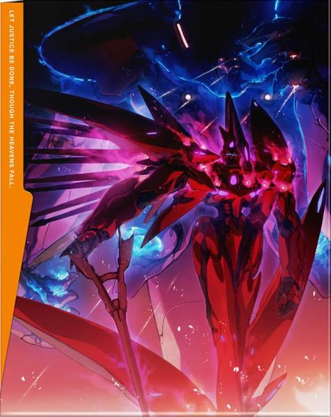 アルドノア・ゼロ 8 【完全生産限定版】 (ブルーレイディスク)