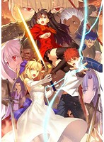 Fate/stay night[Unlimited Blade Works] Box II(完全生産限定版 ブルーレイディスク)