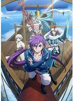 マギ シンドバッドの冒険 COMPLETE BOX(完全生産限定版 ブルーレイディスク)