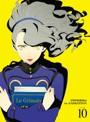 ペルソナ4 10 【完全生産限定版】 (ブルーレイディスク)