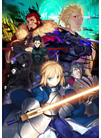 Fate/Zero Blu-ray Disc Box I[ANZX-9431/7][Blu-ray/ブルーレイ]