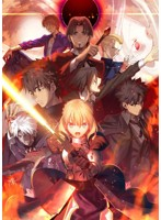 『Fate/Zero』 Blu-ray Disc Box II (ブルーレ...