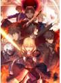 『Fate/Zero』 Blu-ray Disc Box II (ブルーレイディスク 完全生産限定版)