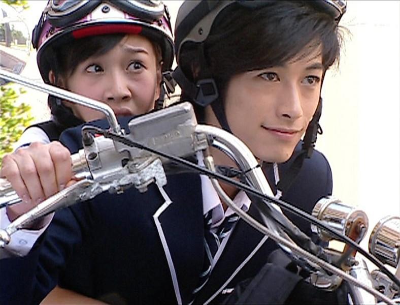 スクール・ロワイアル〜極道学園〜 DVD-BOX 1