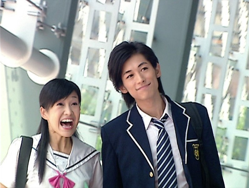 スクール・ロワイアル〜極道学園〜 DVD-BOX 2
