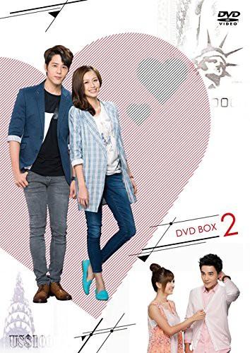Love Cheque〜恋の小切手 DVD-BOX2
