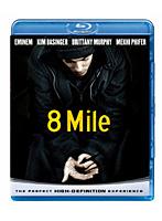 8 Mile (ブルーレイディスク)