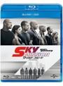 ワイルド・スピード SKY MISSION (ブルーレイディスク&DVDセット)