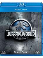 ジュラシック・ワールド ブルーレイ&DVDセット (ブルーレイディスク)