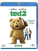 テッド2 (ブルーレイディスク)