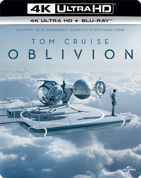 オブリビオン (4K ULTRA HD+ブルーレイディスクセット)