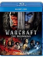 ウォークラフト (ブルーレイディスク+DVDセット)