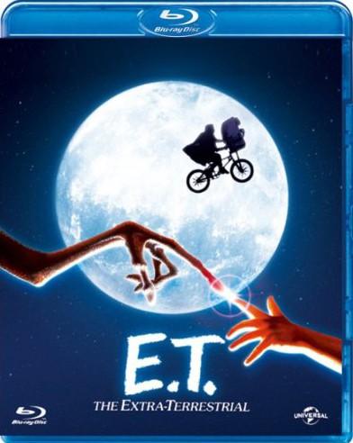 E.T. (ブルーレイディスク)