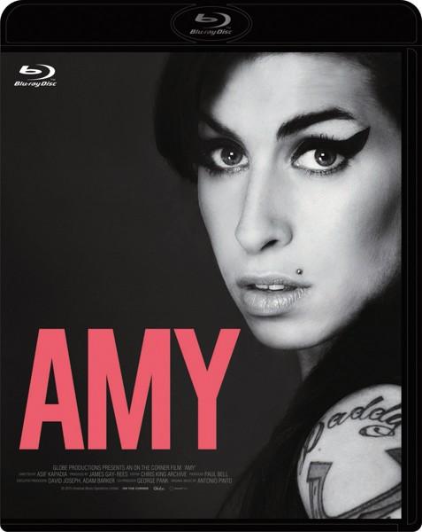 AMY エイミー (ブルーレイディスク)