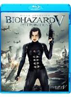 バイオハザードV:リトリビューション[BLU-80249][Blu-ray/ブルーレイ] 製品画像