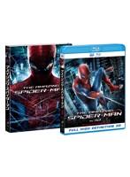 アメイジング・スパイダーマンTM IN 3D[BRD-80246][Blu-ray/ブルーレイ]