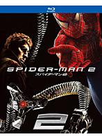スパイダーマンTM2[BRSS-34801][Blu-ray/ブルーレイ]