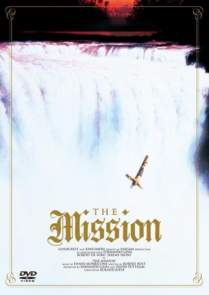 ミッション HDニューマスター版