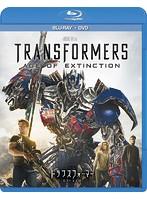 トランスフォーマー/ロストエイジ (ブルーレイディスク+DVDセット)