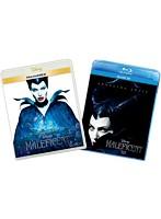 オンライン予約限定商品:マレフィセントMovieNEXプラス3D (ブルーレイ3D+ブルーレイ+DVD+デジタルコピー(クラウド対応)+MovieNEXワールド)