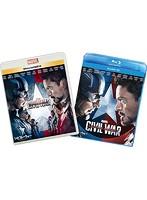 オンライン予約限定商品:シビル・ウォー/キャプテン・アメリカ (ブルーレイ3D+ブルーレイ+DVD+デジタルコピー(クラウド対応)+MovieNEXワールド)