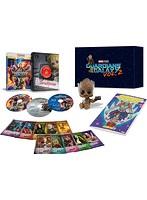 ガーディアンズ・オブ・ギャラクシー:リミックス MovieNEX プレミアムBOX(数量限定)[VWAS-6515][Blu-ray/ブルーレイ]