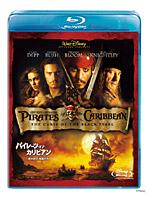 パイレーツ・オブ・カリビアン/呪われた海賊たち[VWBS-1230][Blu-ray/ブルーレイ] 製品画像