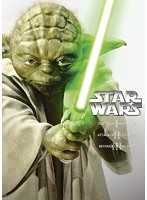 スター・ウォーズ プリクエル・トリロジー DVD-BOX<3枚組>〔初回生産限定〕[FXBA-52297][DVD] 製品画像