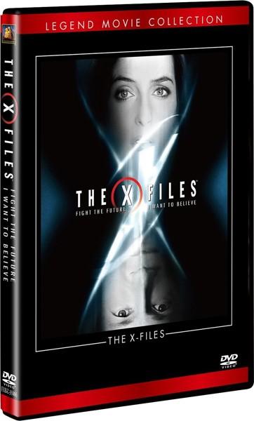X-ファイル DVDコレクション(2枚組)