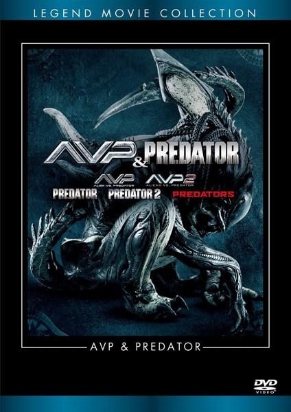 AVP&プレデター コレクション